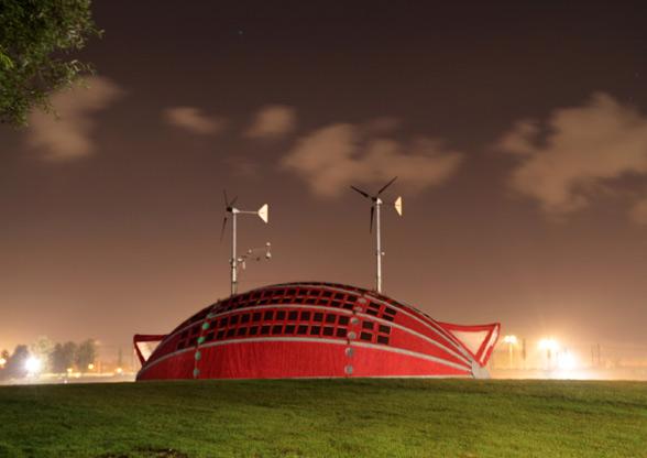 Westerpark_night